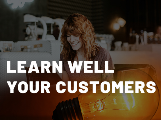 learn-well-your-customers