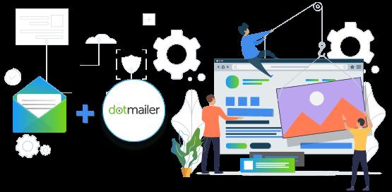 dotmailer newsletter templates