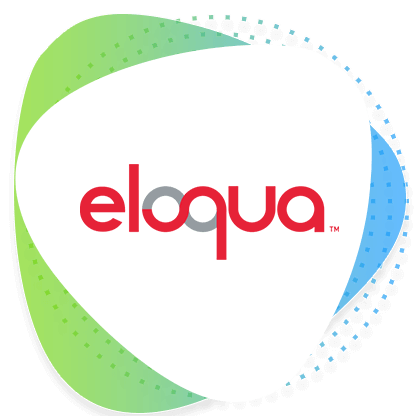 Eloqua email template design