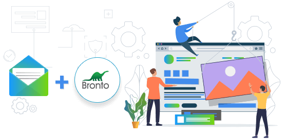 bronto email marketing