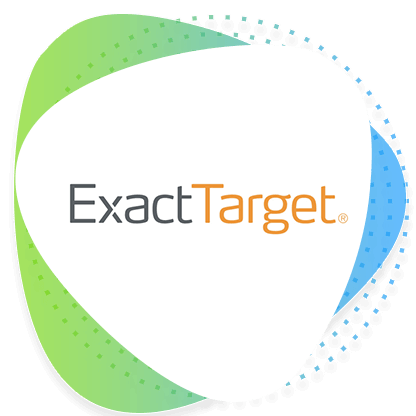 exacttarget email templates