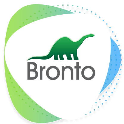 bronto newsletter for business emails