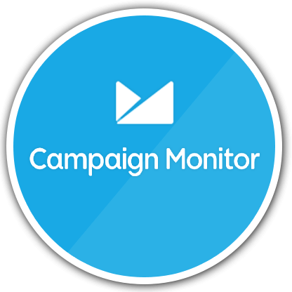 Campain monitor email template