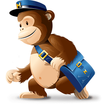 mailchimp template design