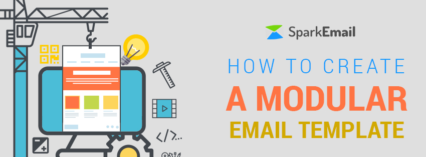 How to Create a Modular Email Template