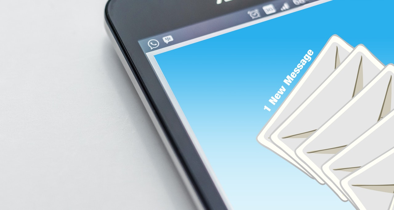 EMAIL MARKETING IS THE STRATEGY
