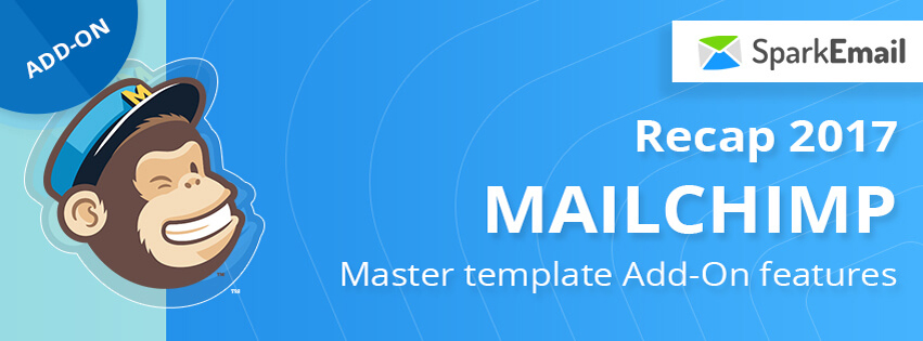 New Add Ons To The Mailchimp Master Templates