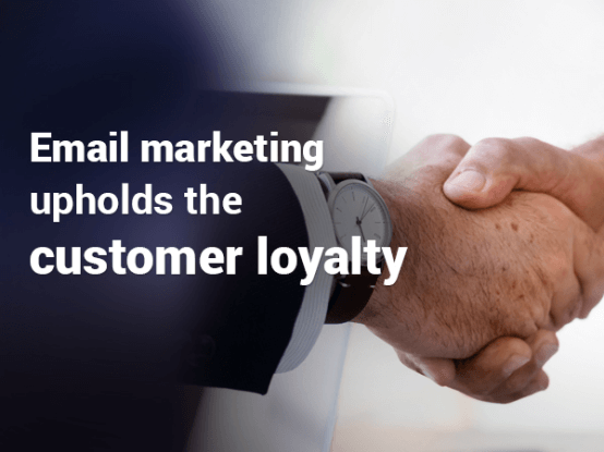 Email marketing upload