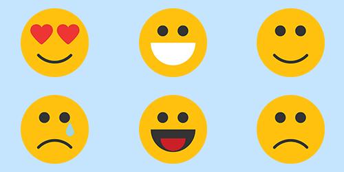 express-with-emojis