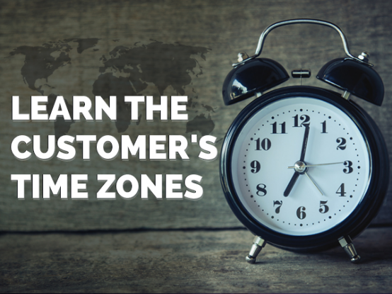 learn-the-customers-time-zones