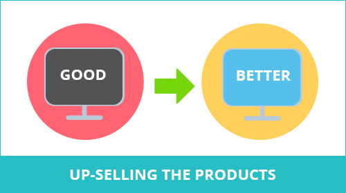 up-selling-the-products